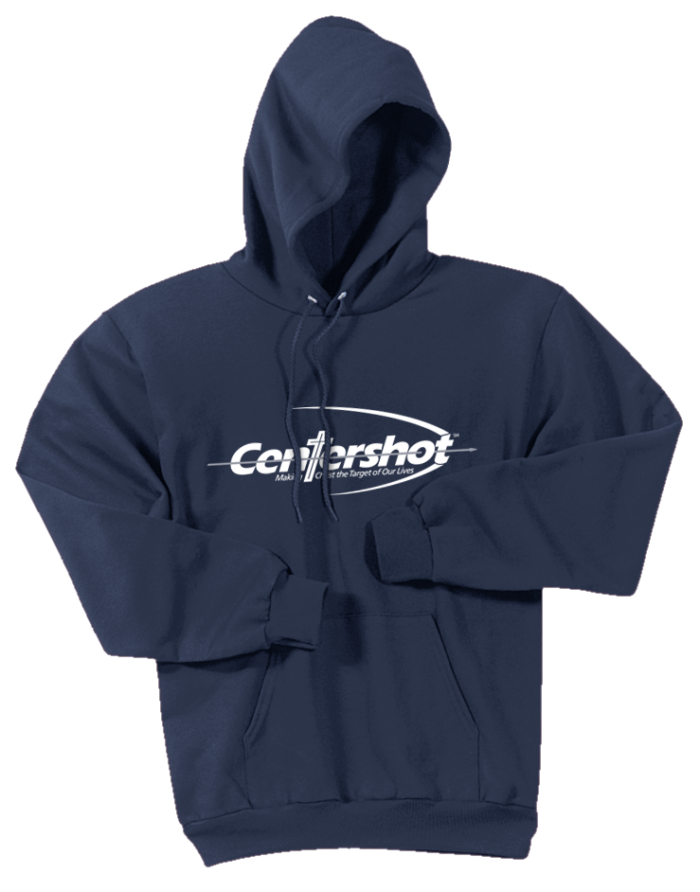 Hoodies Youth/Adult Navy Color